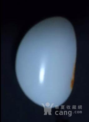 和田一级白玉籽料【弥勒】-图3