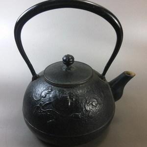 日本南部铁壶 (盛荣堂 )