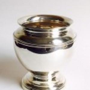 美国WATSON公司纯银茶水缸(#5914903)