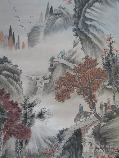 钱松岩精品画作图3