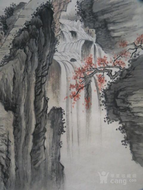 钱松岩精品画作图6