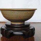 【全美品】元代青釉瓷碗