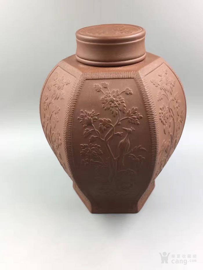 紫砂茶叶罐图6