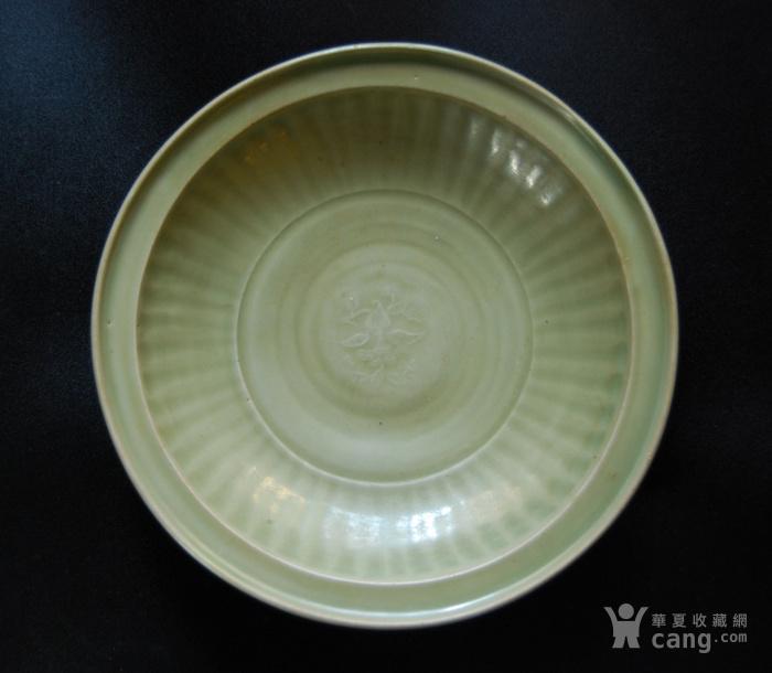 龙泉大盘  33,5厘米图1