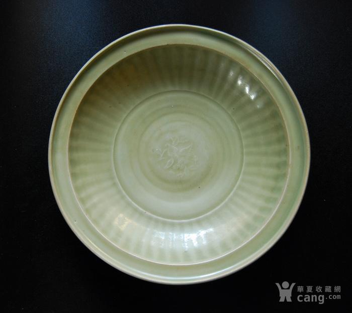龙泉大盘  33,5厘米图6