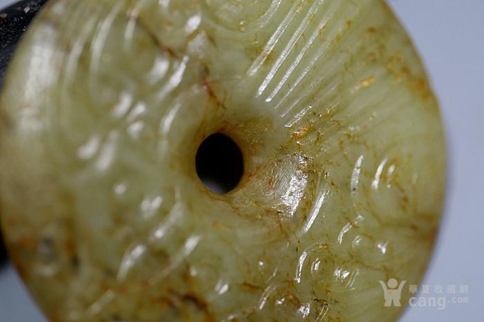 宋.鱼纹玉壁图6