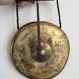 明代银鎏金官造手钟