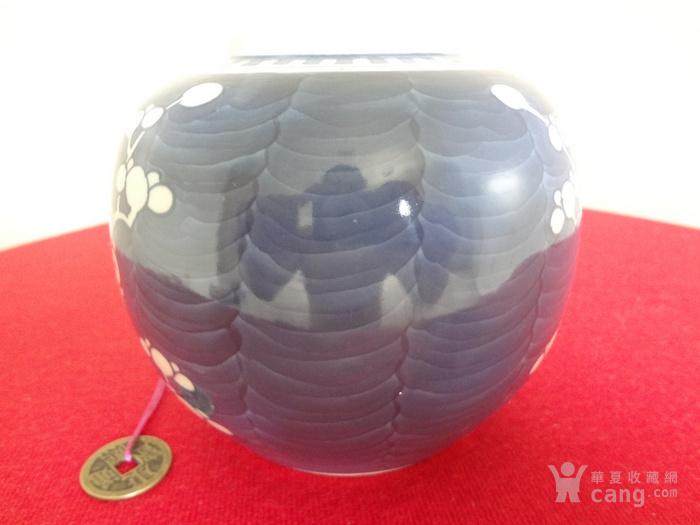37204113  民国冰梅罐 双圈款和CHINA款图4