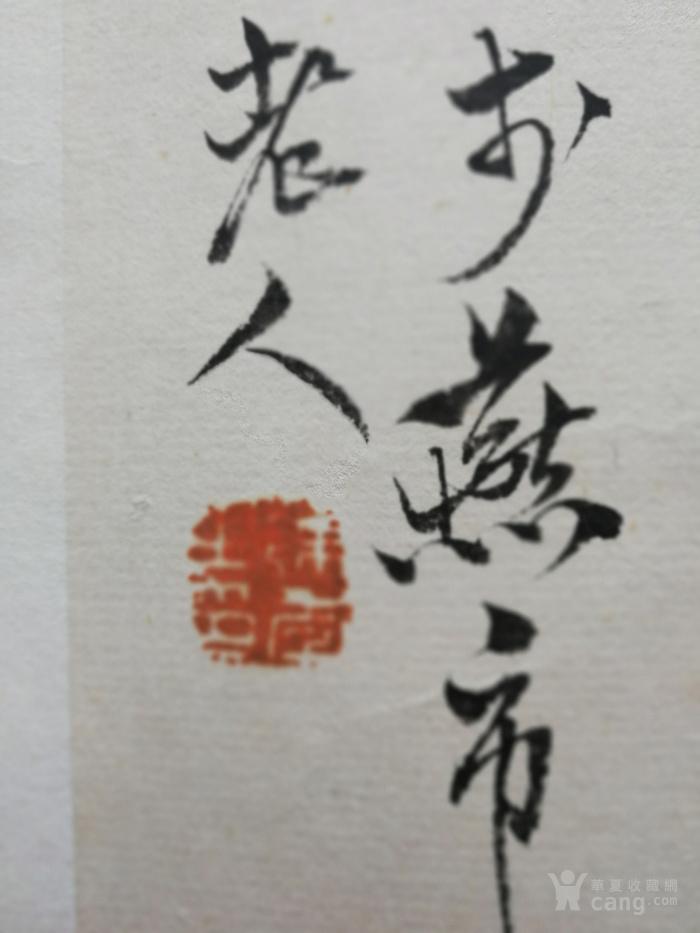 陈半丁花卉精品,特价图2