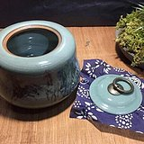 今日特价龙泉茶叶罐