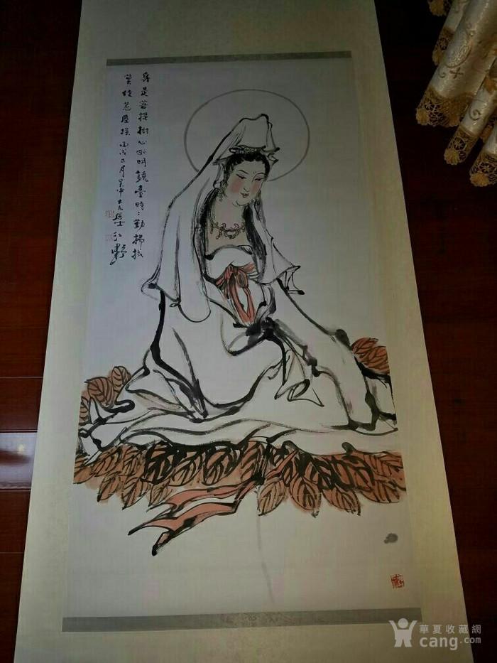 江野老师出版精品大作(68×138厘米,8.4平尺)唯一出版图1