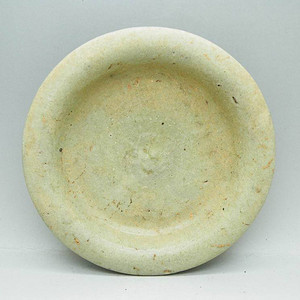 藏661 唐宋青瓷盘  议价,不等于漫天要价。