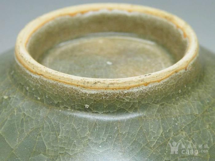 藏1496 唐宋青瓷碗  议价,不等于漫天要价。图7