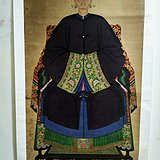 清代祖先画