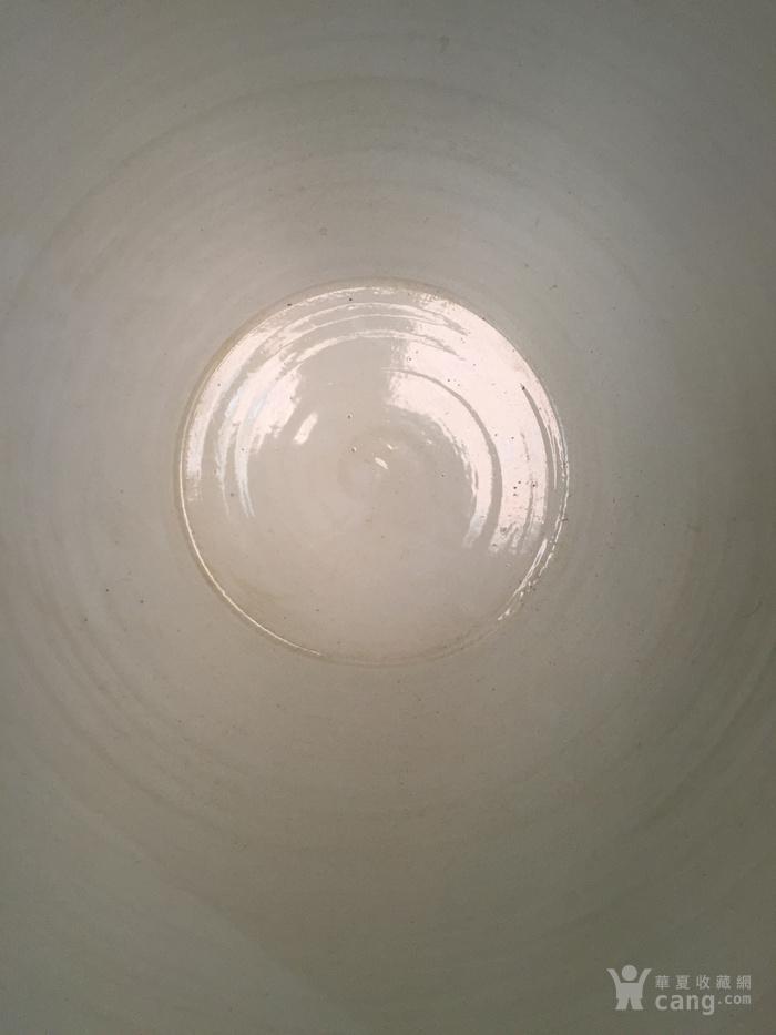 清三代鱼藻纹文房书画缸,高34.2cm,口径38.8cm图8