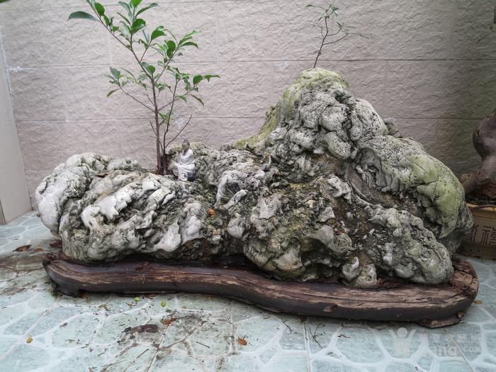 天下奇石,稀世珍品图1