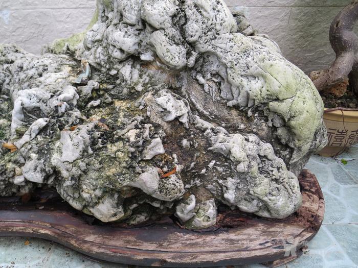 天下奇石,稀世珍品图4