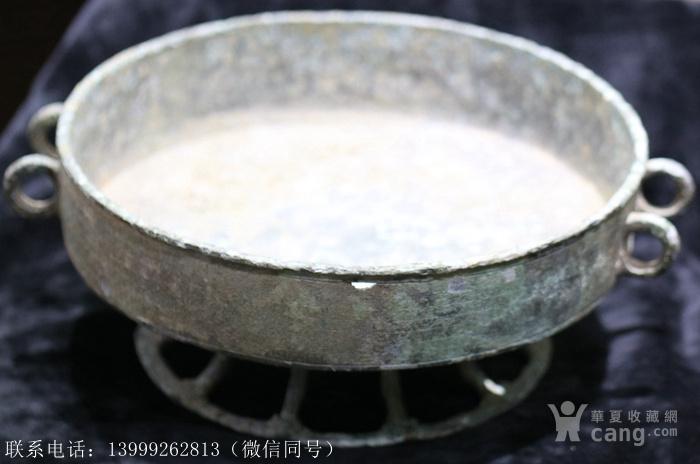 铜器燎炉图3