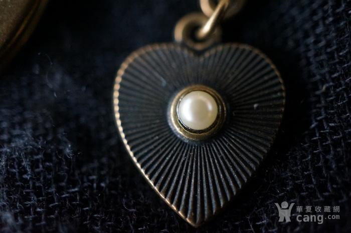 欧洲珍珠精美高雅项链图8