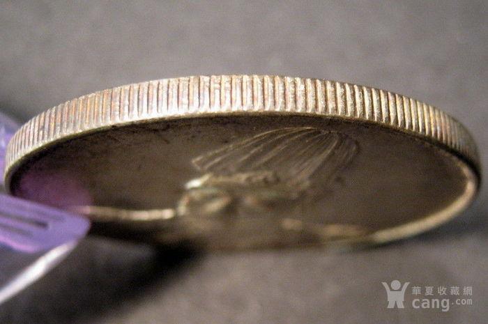 飞龙洪宪纪元银币图3