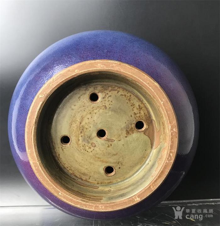 钧窑花盆图8