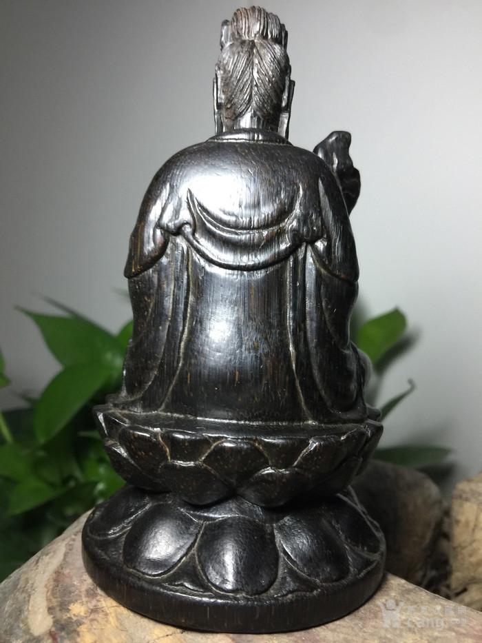 明  传世重器亚洲XJ观音 典雅图9