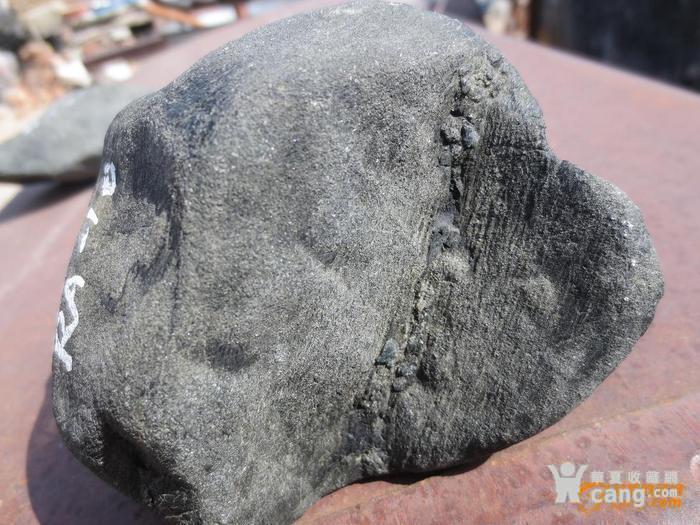 2斤多缅甸精品翡翠原石 赌冰种 150图8