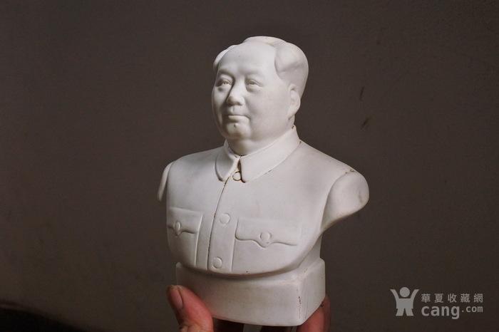 经典,毛主席标准像 包文革图3
