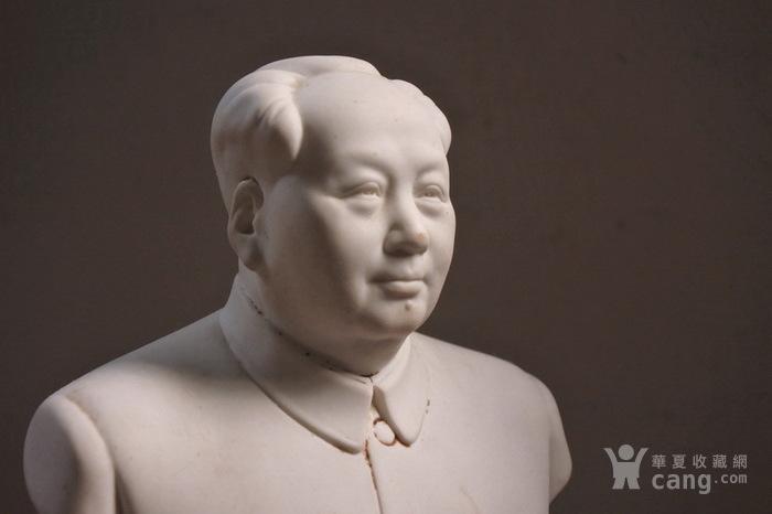 经典,毛主席标准像 包文革图7