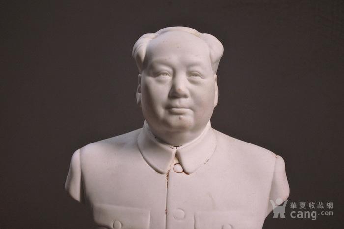 经典,毛主席标准像 包文革图8