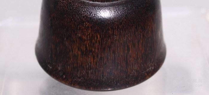 明代   稀有材质马蹄酒杯图10