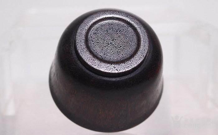 明代   稀有材质马蹄酒杯图8