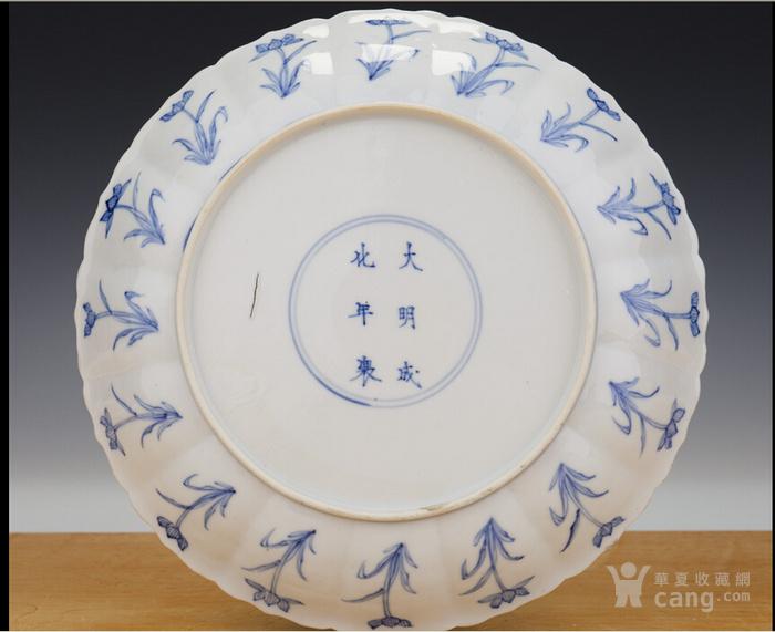 康熙青花图4