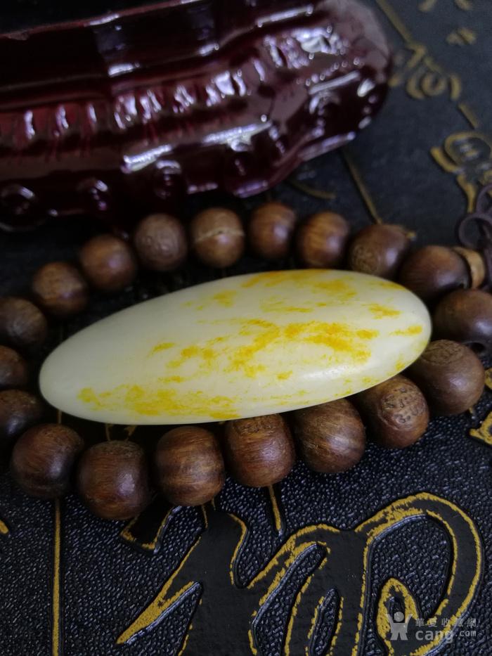 新品新疆和田玉羊脂白玉籽料侧面观音挂件苏州工艺吊坠老坑老料图8