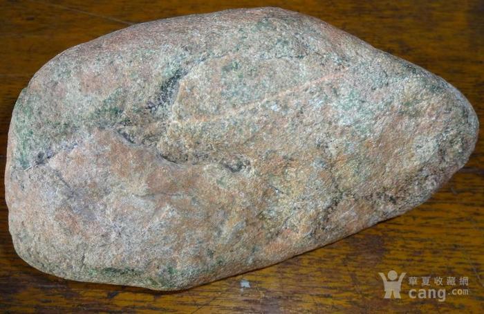 低售1斤多缅甸翡原石 赌色 320图4