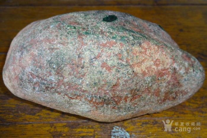 低售1斤多缅甸翡原石 赌色 320图6
