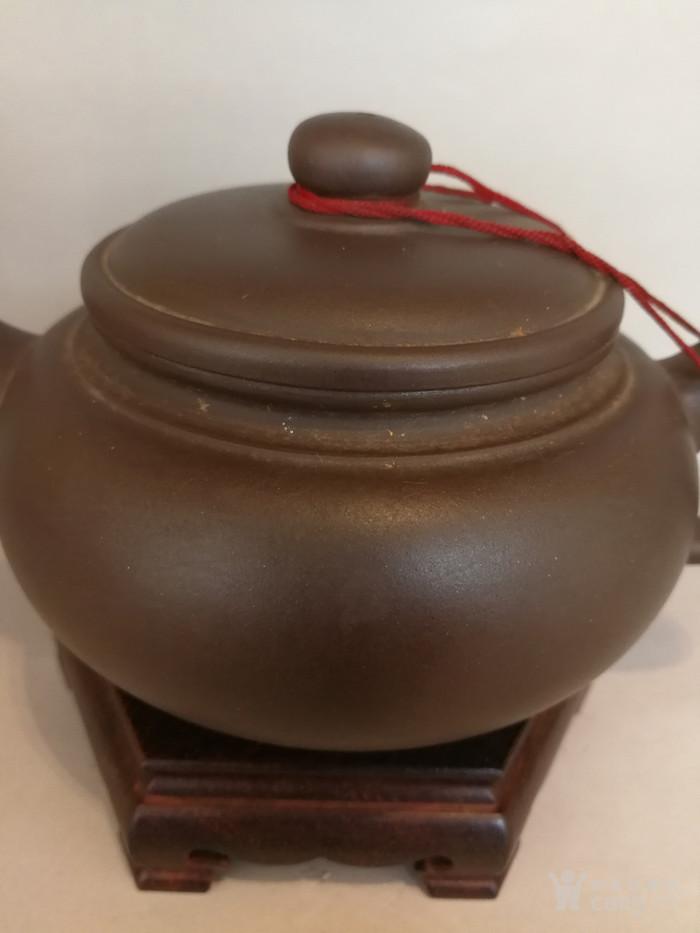 清代茶壶图2