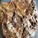 新疆戈壁石奇石山子摆件