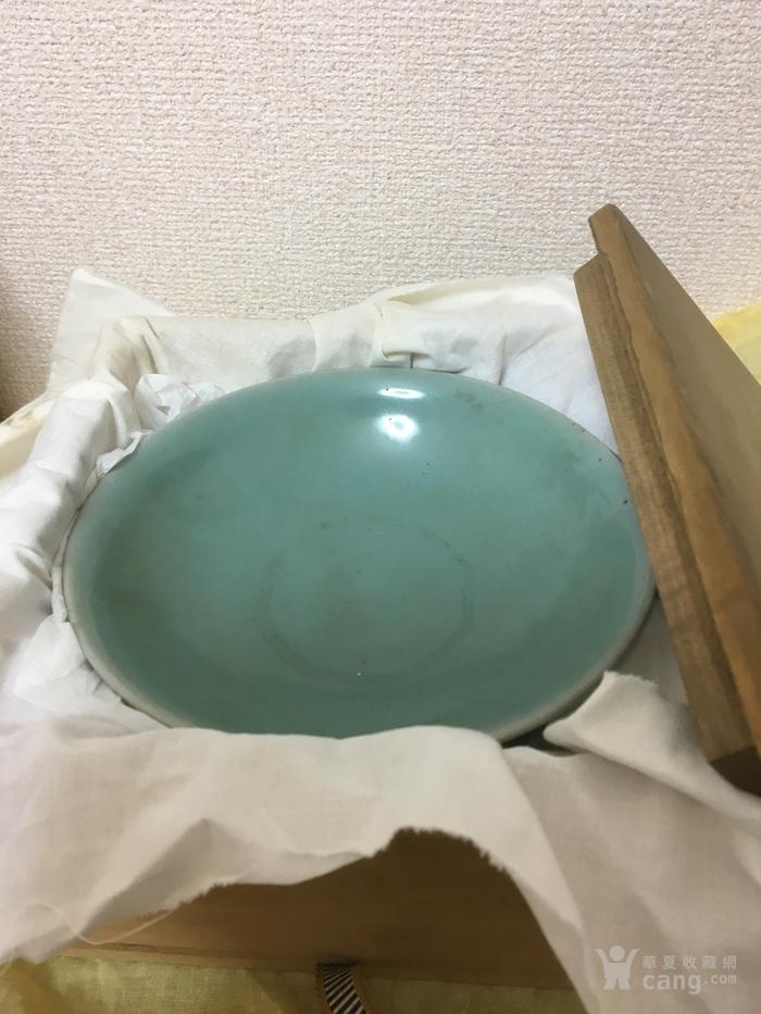 南宋龙泉窑莲瓣碗图10