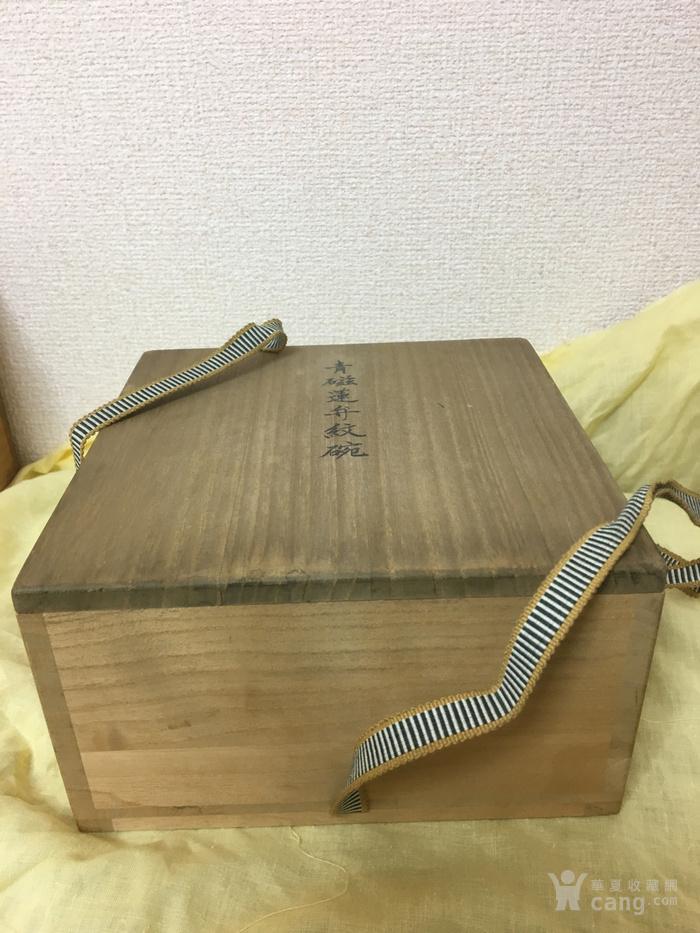 南宋龙泉窑莲瓣碗图11