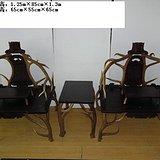 紫檀木*椅