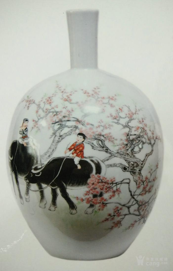 景德镇东乡籍工艺美术大师 收藏现代瓷不能只看景德镇如何投资现代瓷