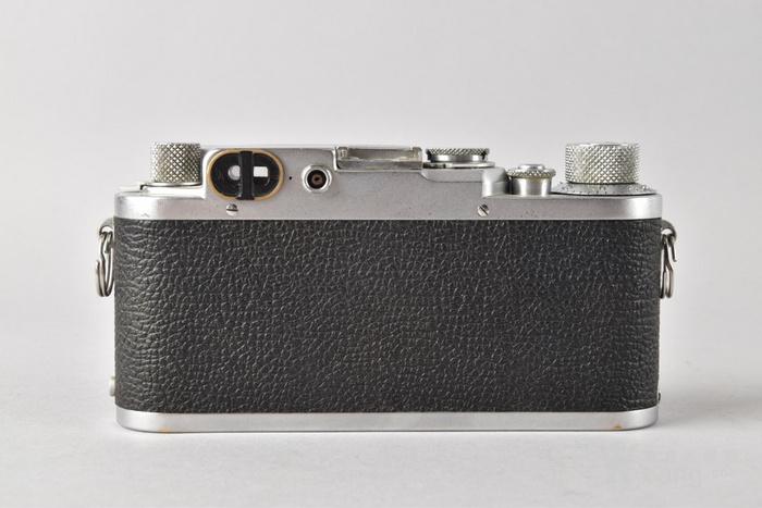 二战同款徕卡Leica III f旁轴相机图4