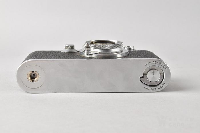 二战同款徕卡Leica III f旁轴相机图6