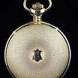 近代收藏品瑞士华生精美石英机芯怀表 抛硬币纪念版 配原盒
