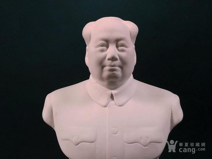 文革,毛主席标准像图8