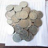 国徽一元50枚