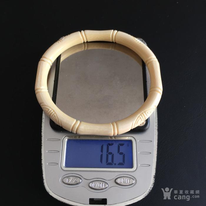 寿纹老手镯图11
