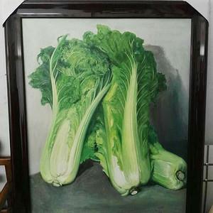 来自于原中国美术协会会员忻东旺的名画