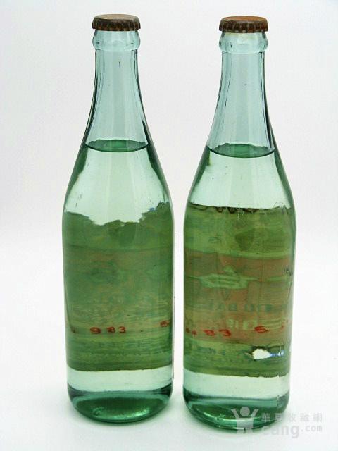 83年高度老酒两瓶图3